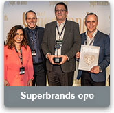 טקסט SuperBrands 2014